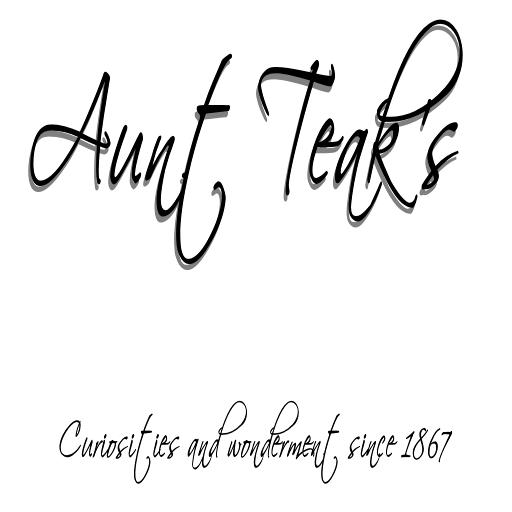 Aunt-Teaks